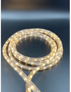 Hilo luminoso Warm white 5M