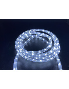 Hilo luminoso Cold white 5M