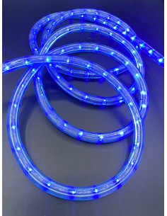 Hilo luminoso Blue 10M