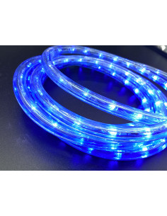 Hilo luminoso Blue 5M