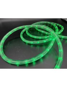 Hilo luminoso Green 5M